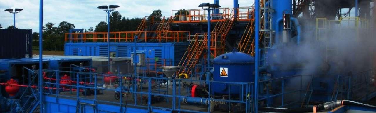 Geothermie in Zuid-Nederland haalbaar