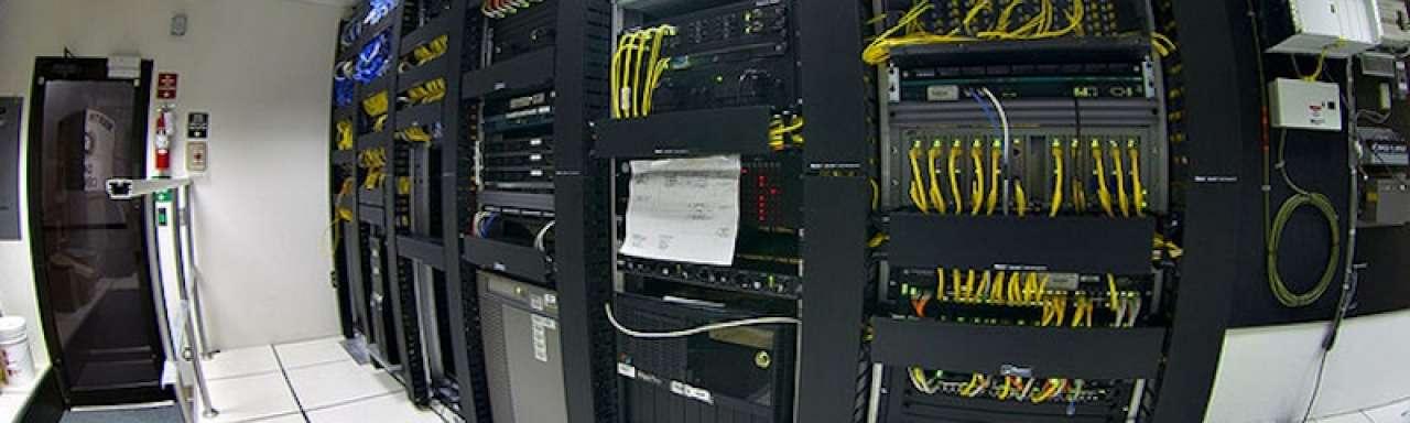 'Groei stroomverbruik ICT onhoudbaar'