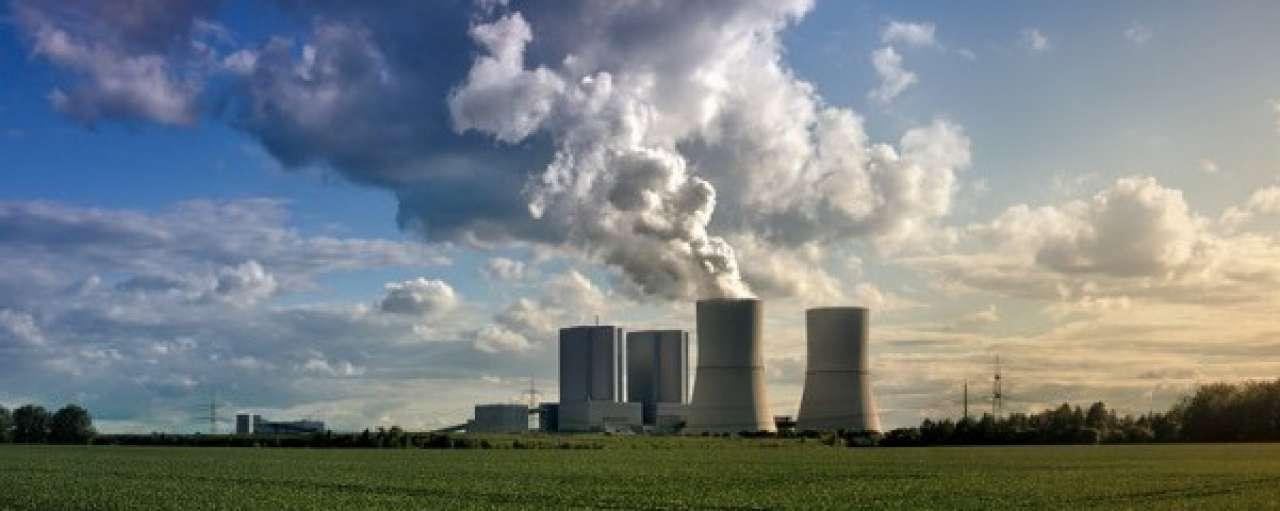 'Consument moet betalen voor CO2-uitstoot producent'