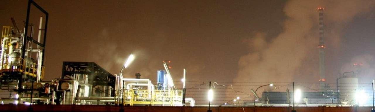 Duurzaamheid borrelt op in chemie-industrie