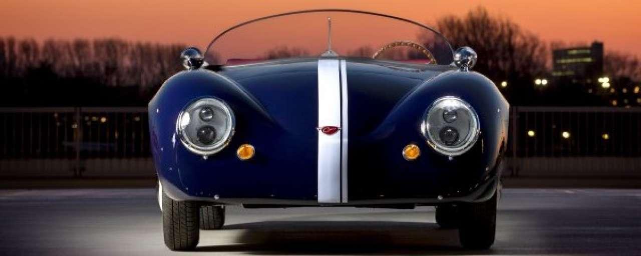 Delfse start-up maakt cabrio van de toekomst