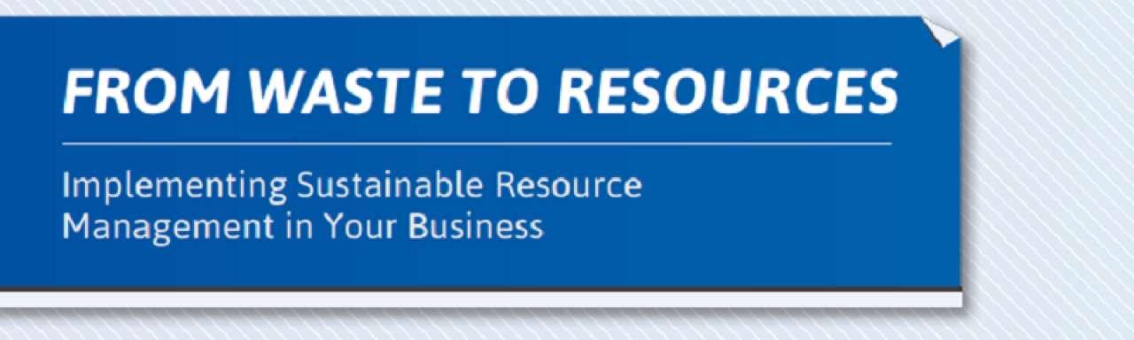 IEMA: effectief grondstoffenmanagement bespaart miljarden