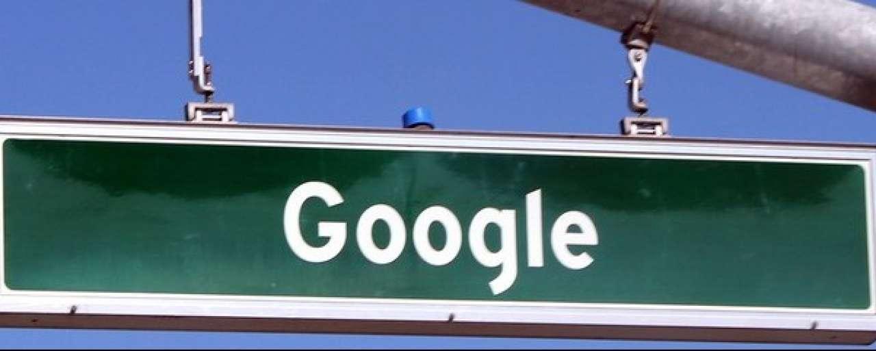 Yahoo en Google koplopers duurzaam energiegebruik