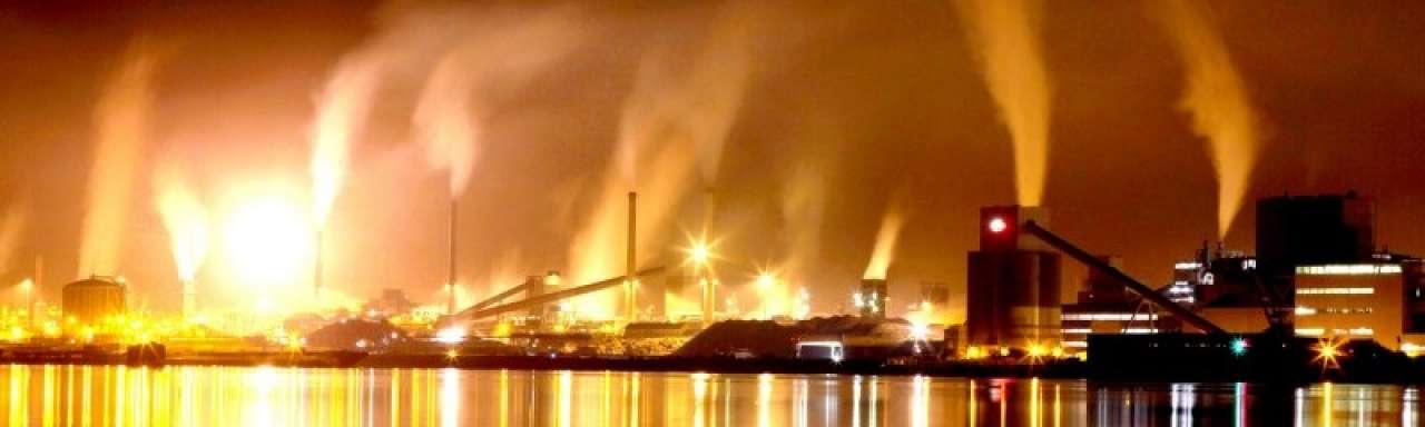 Tata Steel verduurzaamt productieprocessen