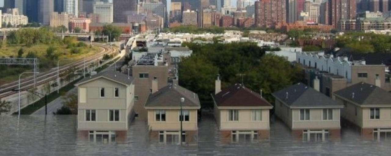 Bloomberg hangt prijskaartje aan klimaatverandering