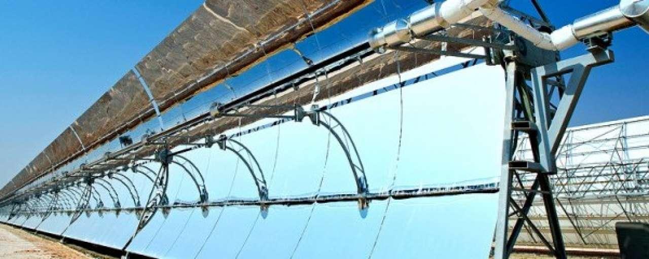 Stabiel zonne-energienet mogelijk met CSP