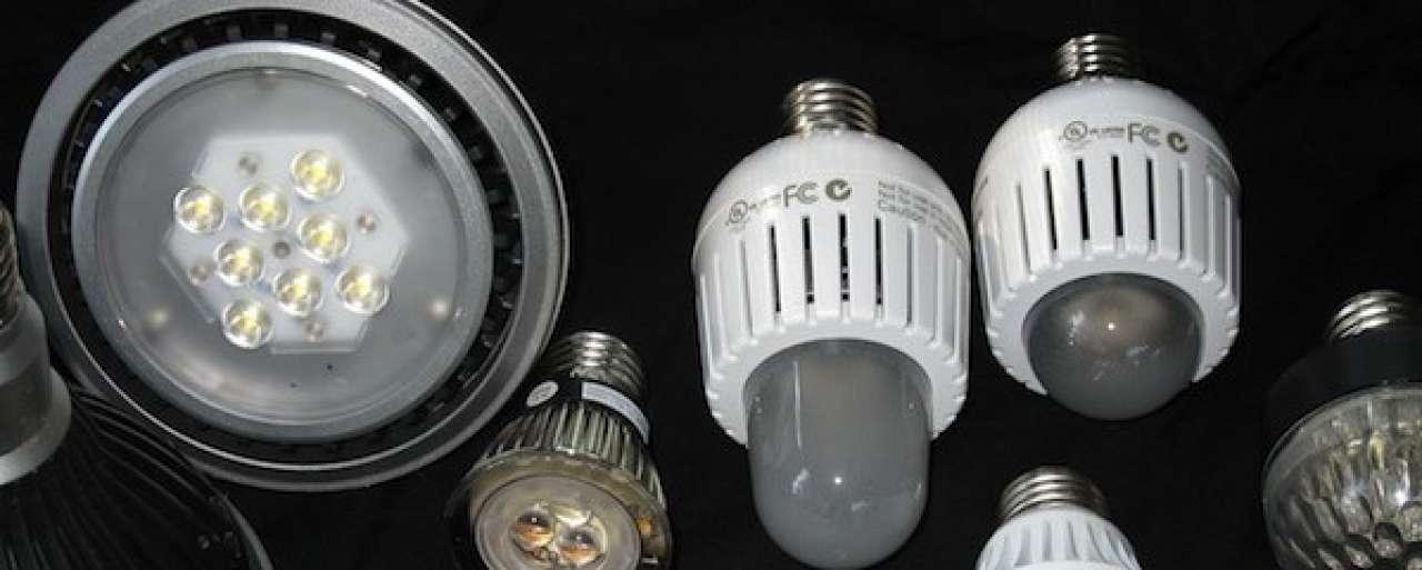 Meer lampen ingezameld voor recycling