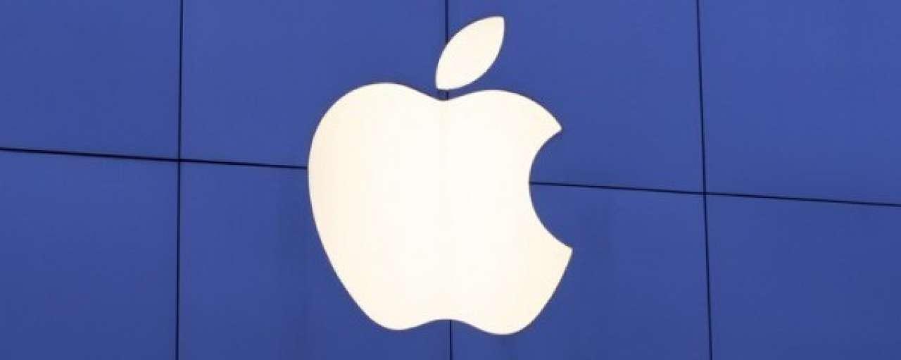 Apple wil tóch groen zijn