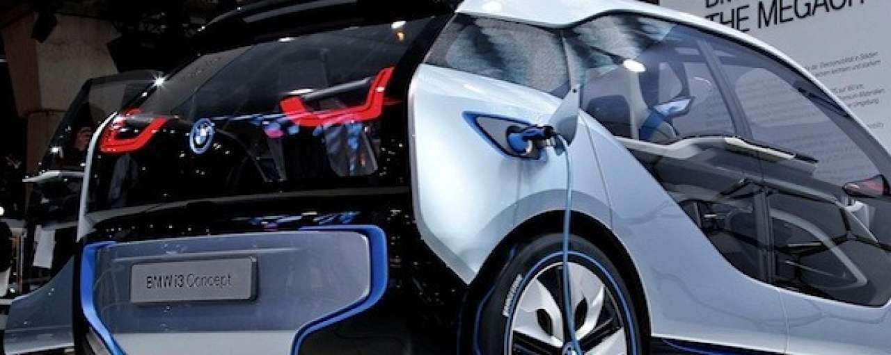 China schrapt aankoopbelasting elektrische auto's