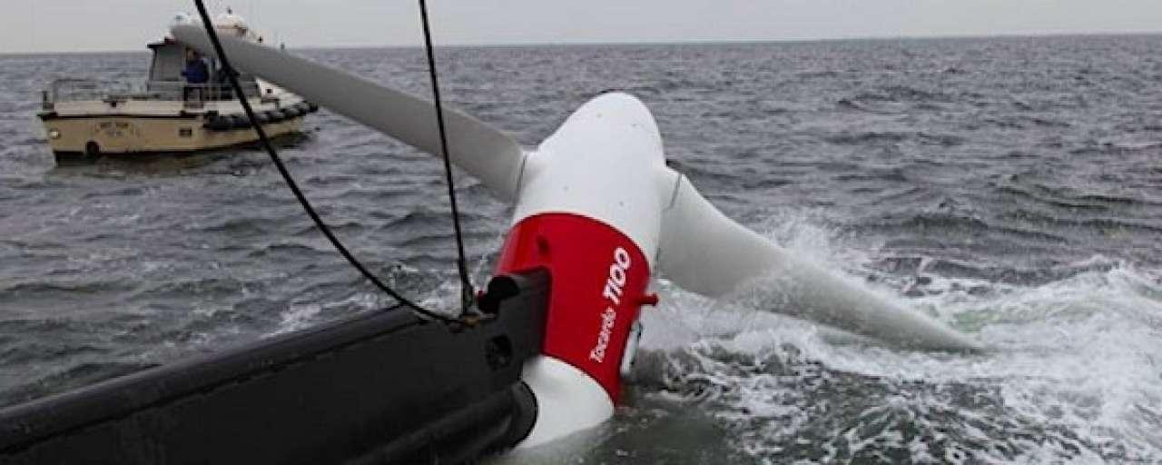 Afsluitdijk krijgt testcentrum voor groene energie