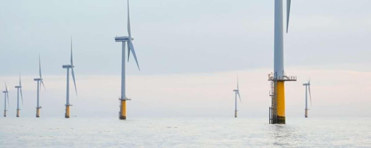 Innovatiedruk immens voor windenergie op Noordzee