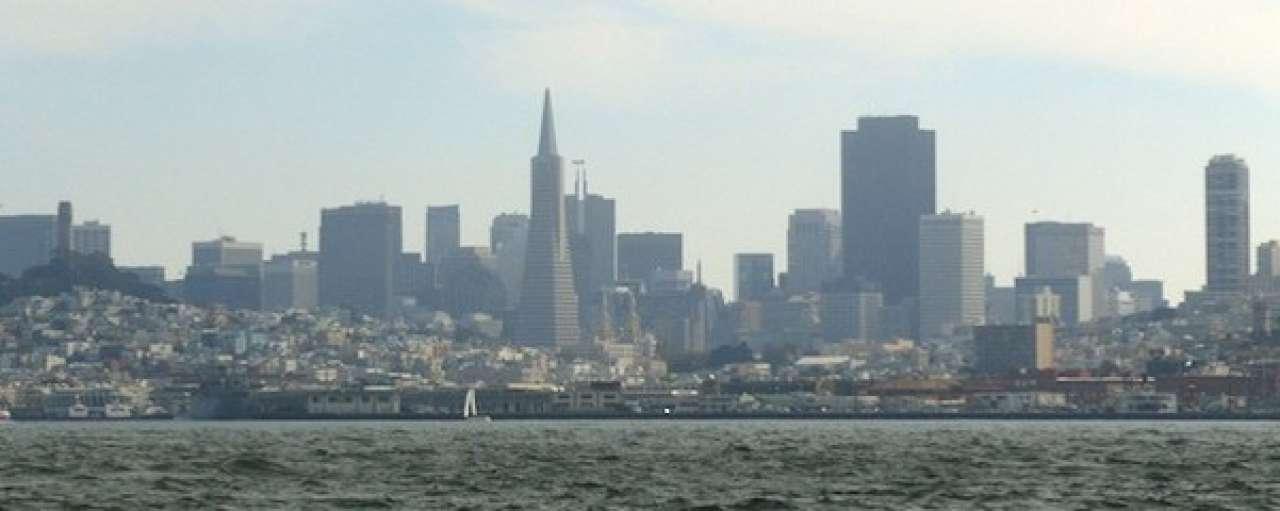 Californië beste cleantech staat VS