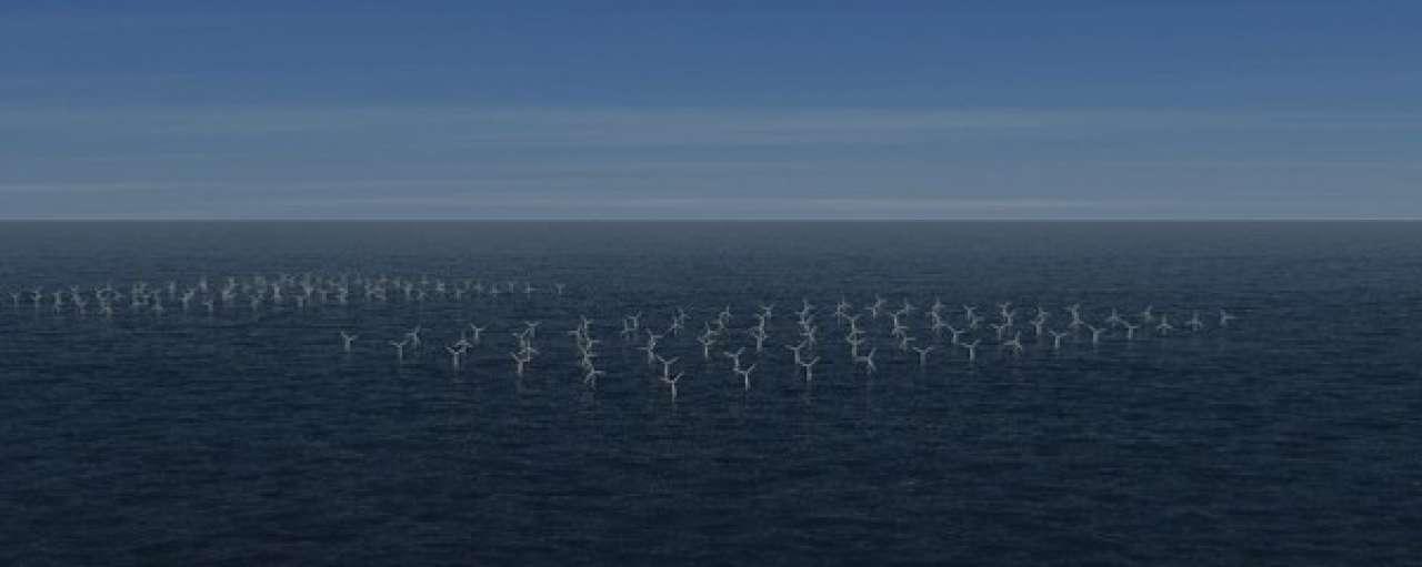 Nederlands windpark stuwt groene investeringen op