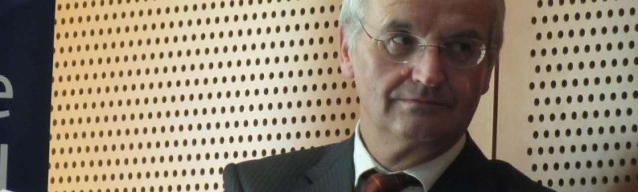 '300 miljoen euro voor energie en klimaat is genoeg' (Van Nistelrooij, CDA)