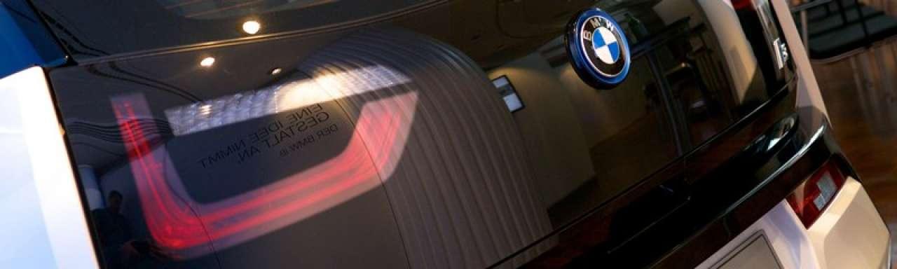 Megadeal stelt batterijlevering BMW i-serie zeker