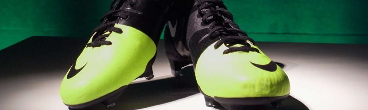 Nike maakt groenste schoen ooit
