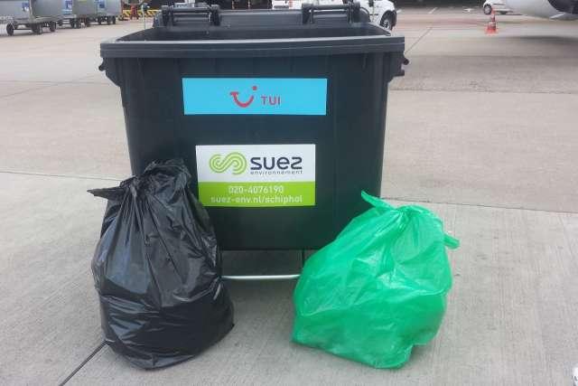 tui afvalscheiding