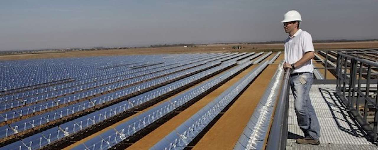 Markt zonne-energie groeit naar 137 miljard