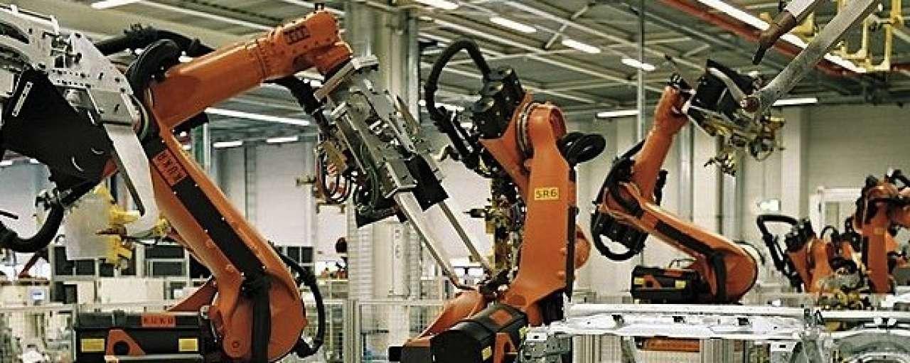 Smart Industry is efficiënter en zuiniger