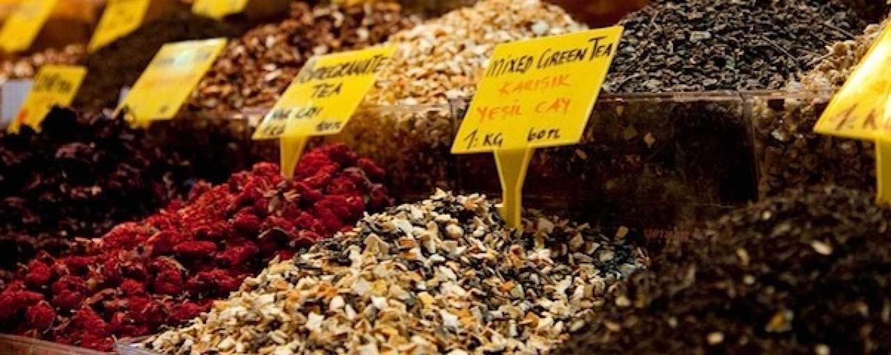 Unilever onderzoekt thee zonder pesticiden