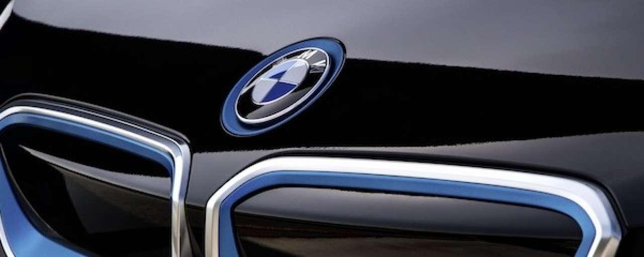 BMW lanceert kleine snellader