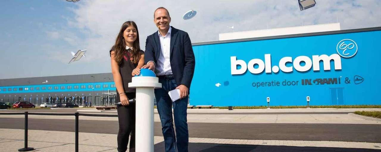 bol.com duurzaam