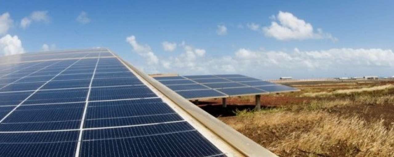 Grootste producent zonnepanelen doorbreekt grens