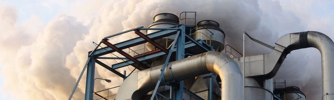 Wereldwijde CO2-uitstoot blijft stijgen