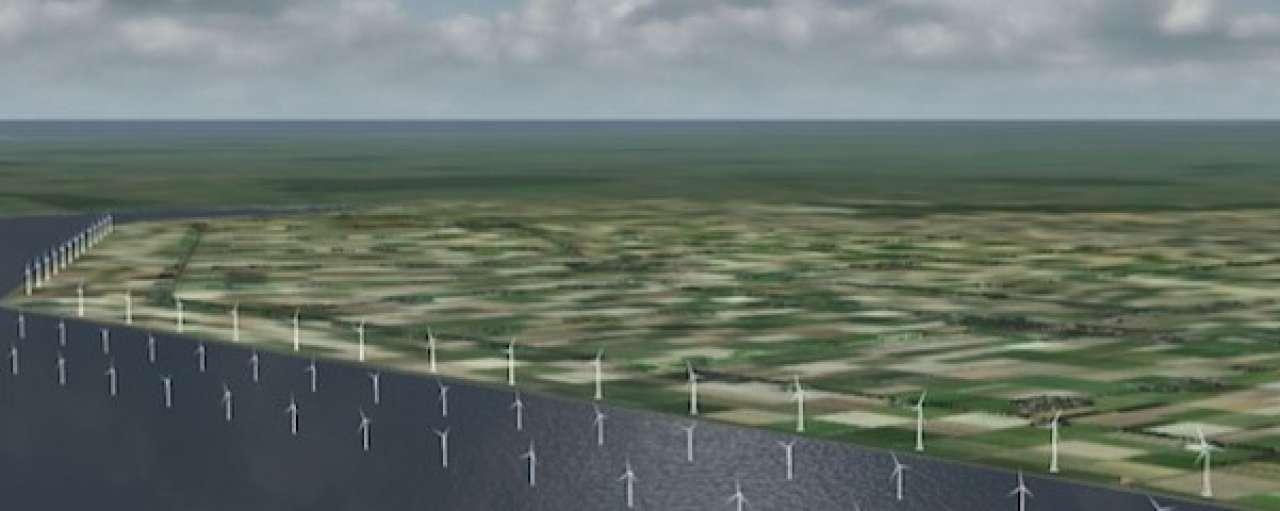Compensatie voor omwonenden windmolens