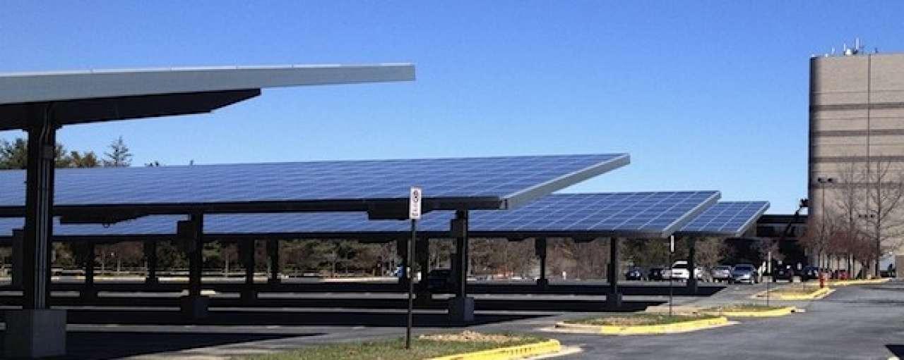 Telco Verizon investeert 40 miljoen in zonnestroom