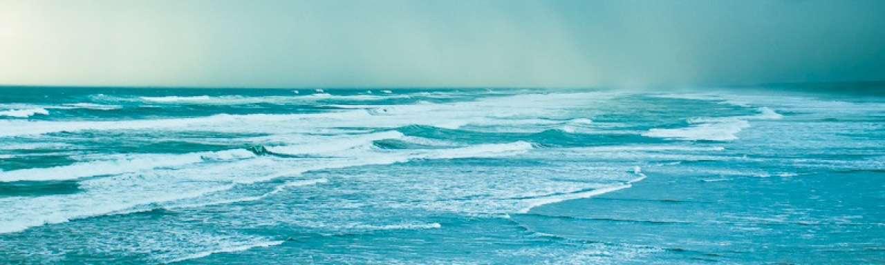 IJzerdump in zee vertraagt klimaatverandering