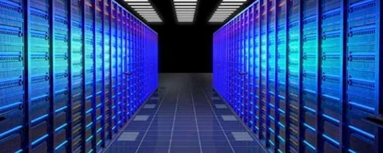 Ongebruikte server is onzichtbare energieslurper