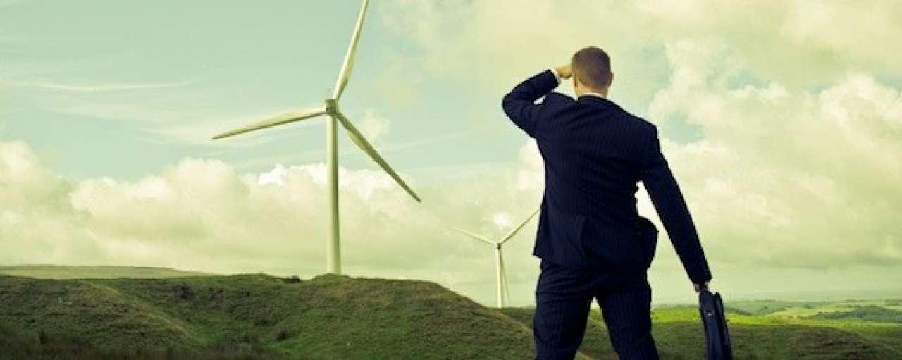 Gezocht: frisse blikken voor de energiesector