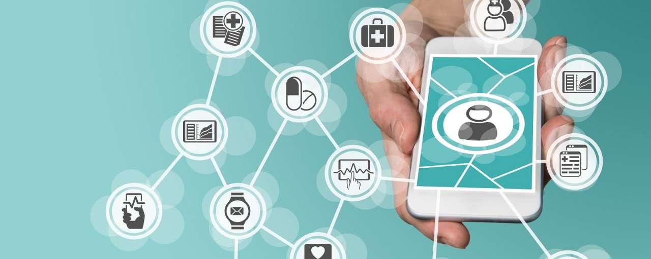 e-health, Estland, Philips, digitalisering, zorg, zorginstellingen, digitaal patiëntendossier, medische gegevens