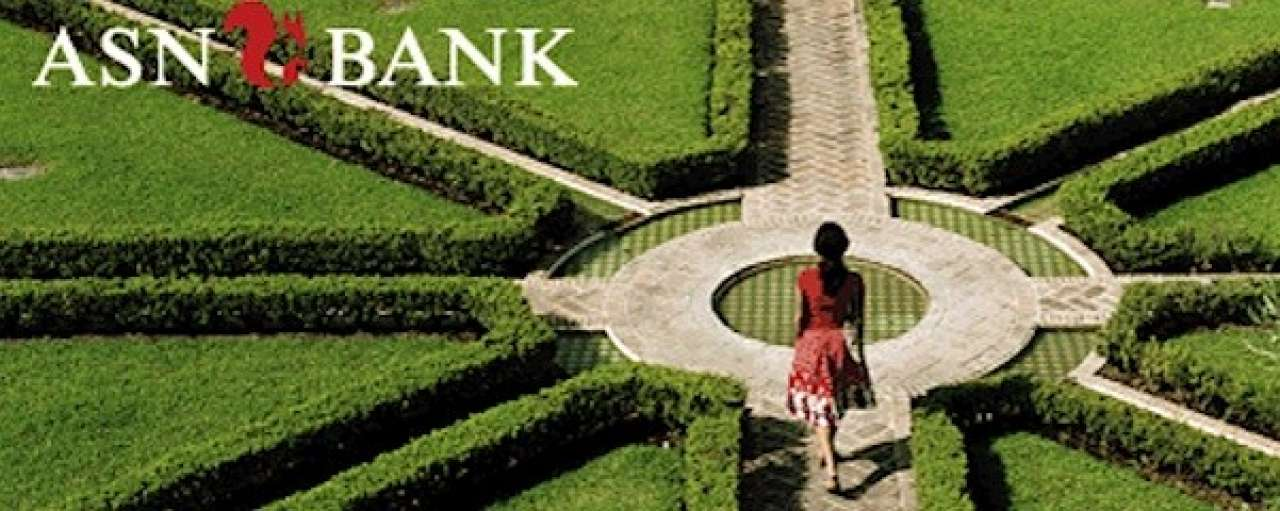 Positief eerste halfjaar voor ASN Bank