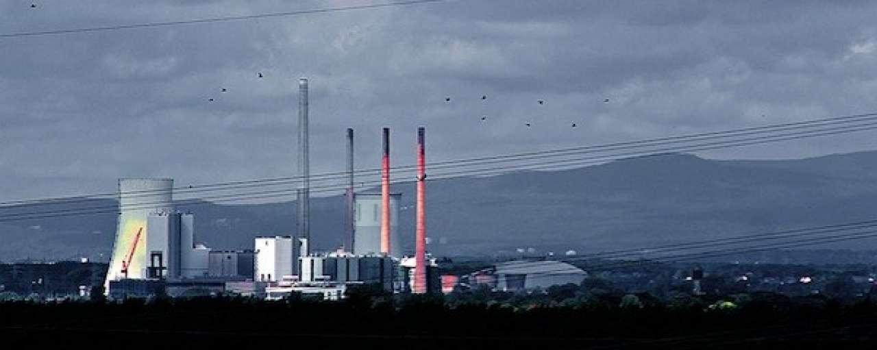 Brandstofcelfabriek haalt CO2 uit de lucht