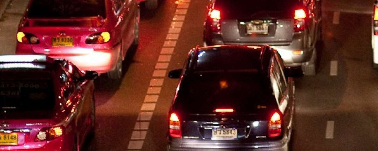 Meer belasting voor vervuilende auto's