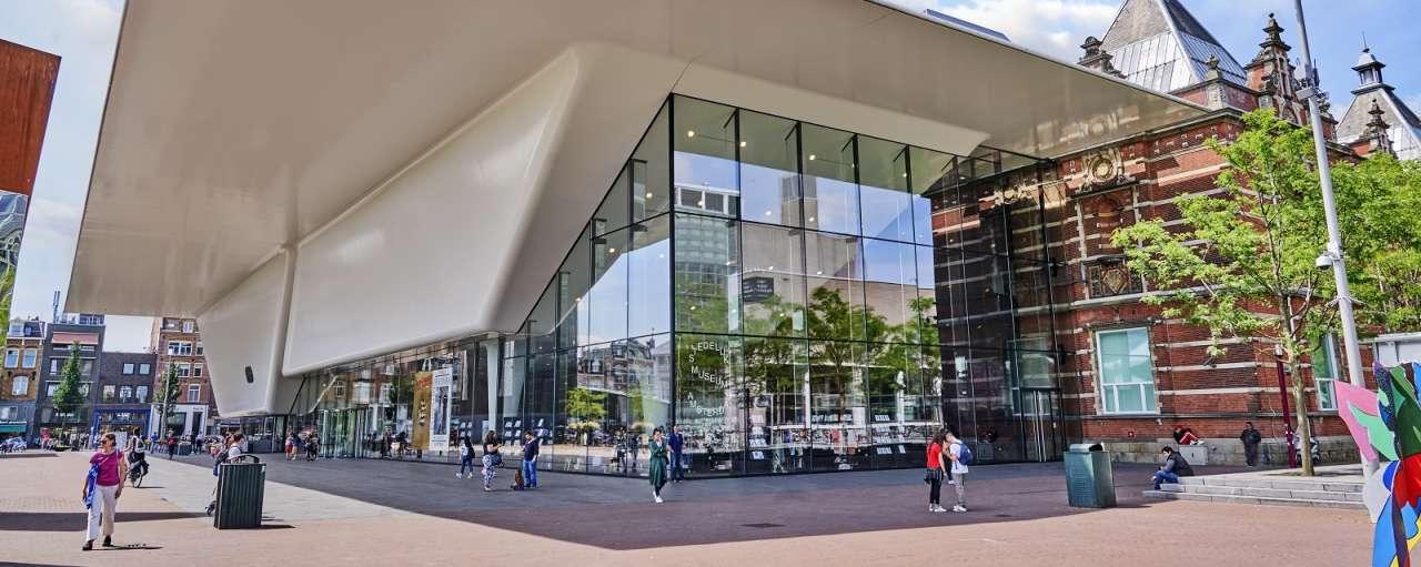 Stedelijk Museum, Stedelijk, Breeam-NL In-Use, breeam, duurzaamheidscertificaat, Dutch green building council, dgbc, energielabel, museum, musea, pdr, paul de ruiter, architectuur, Very Good, Excellent, Outstanding, CO2-klimaatsturing, energiebespari