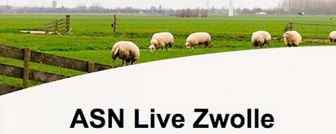 ASN Live Zwolle: bedrijven en hun klimaatambities