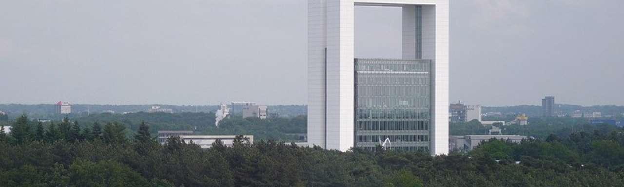 Apetrots Venlo Europese C2C-hoofdstad