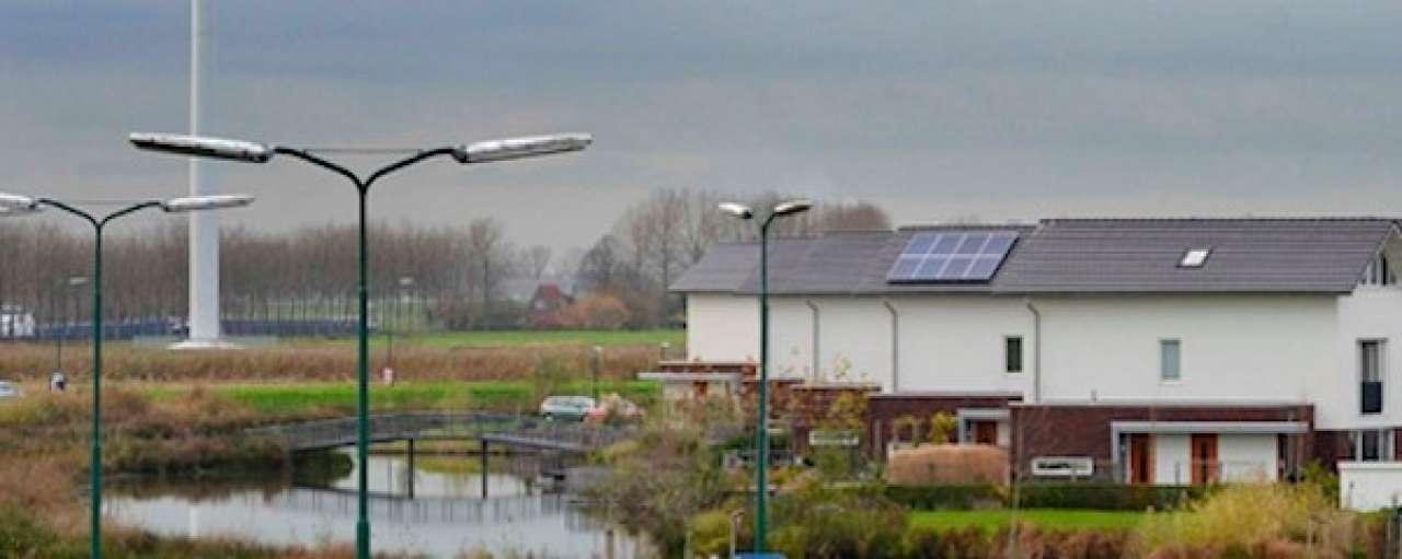 PBL: krachtig beleid nodig voor energietransitie