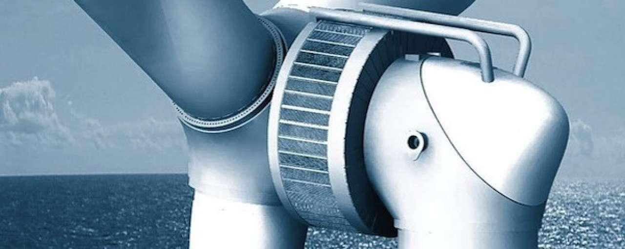 ECN geeft windturbine 13% meer energie