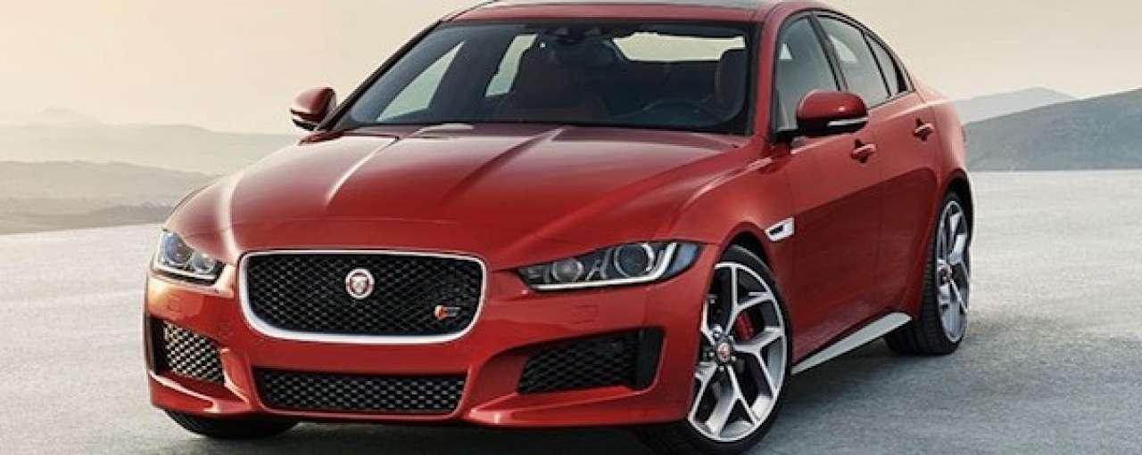Jaguar lanceert bolide van gerecycled aluminium