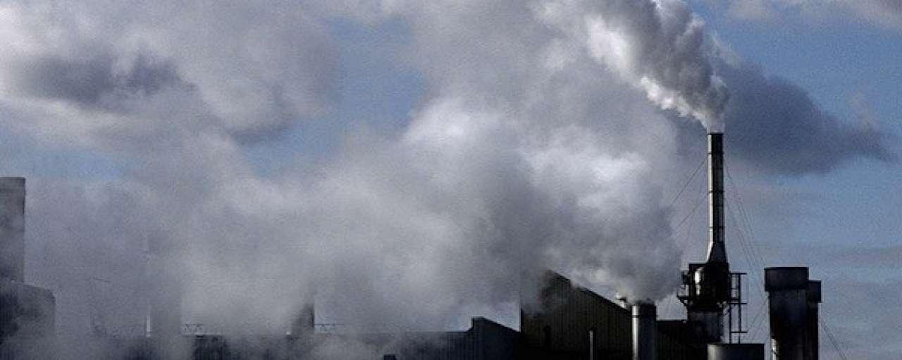 Bedrijfsleven pleit voor duidelijke CO2-prijs