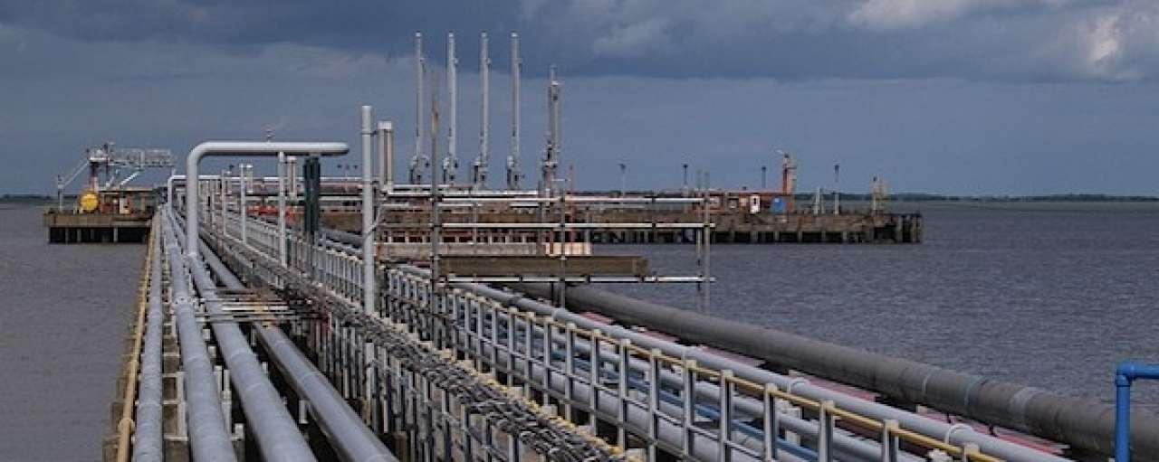 'Olie-industrie kan niet zonder groene energie'