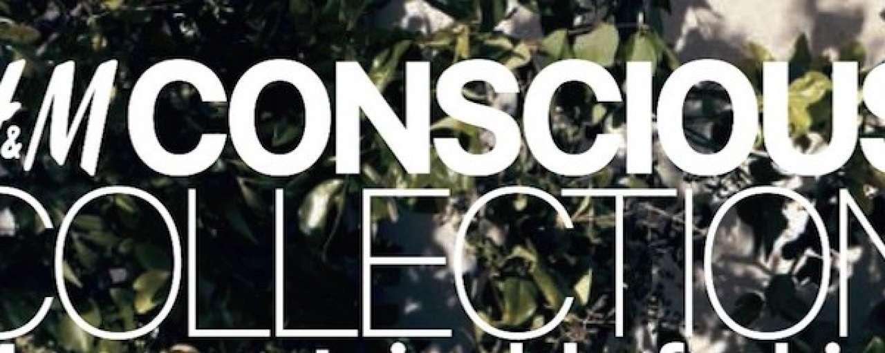 H&M lanceert Conscious Denim