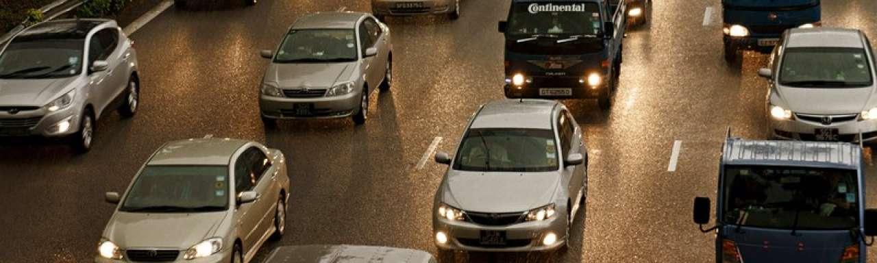 Recordhoogte investeringen in elektrisch vervoer