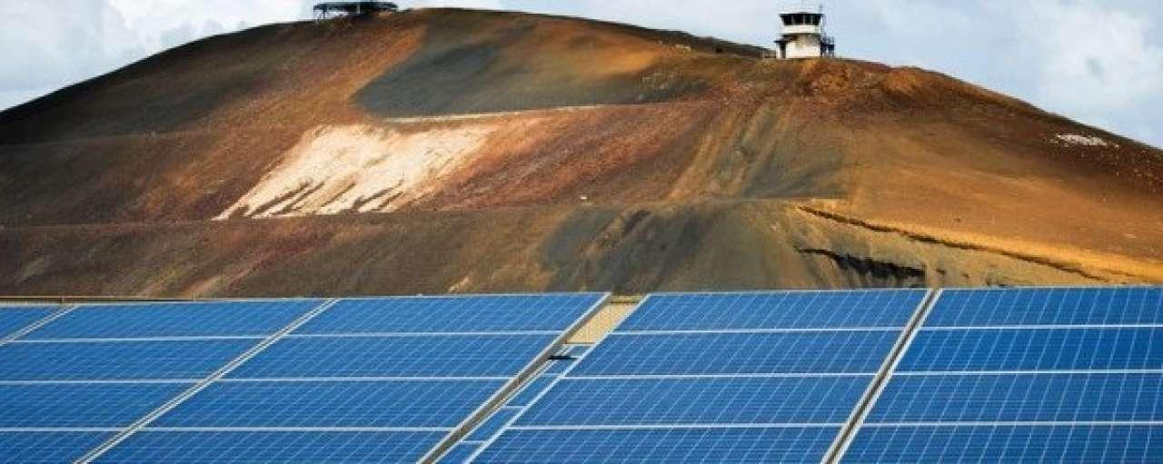 SunPower: 1 miljard zonnecellen