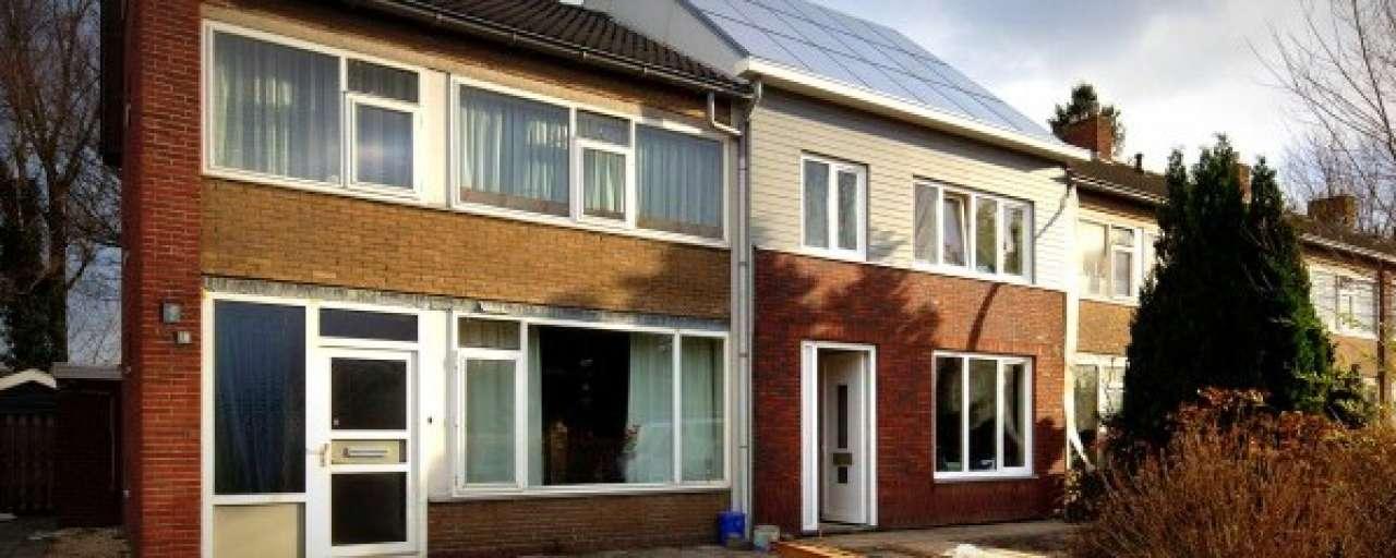 Startsein voor 1,8 miljoen energieneutrale woningen