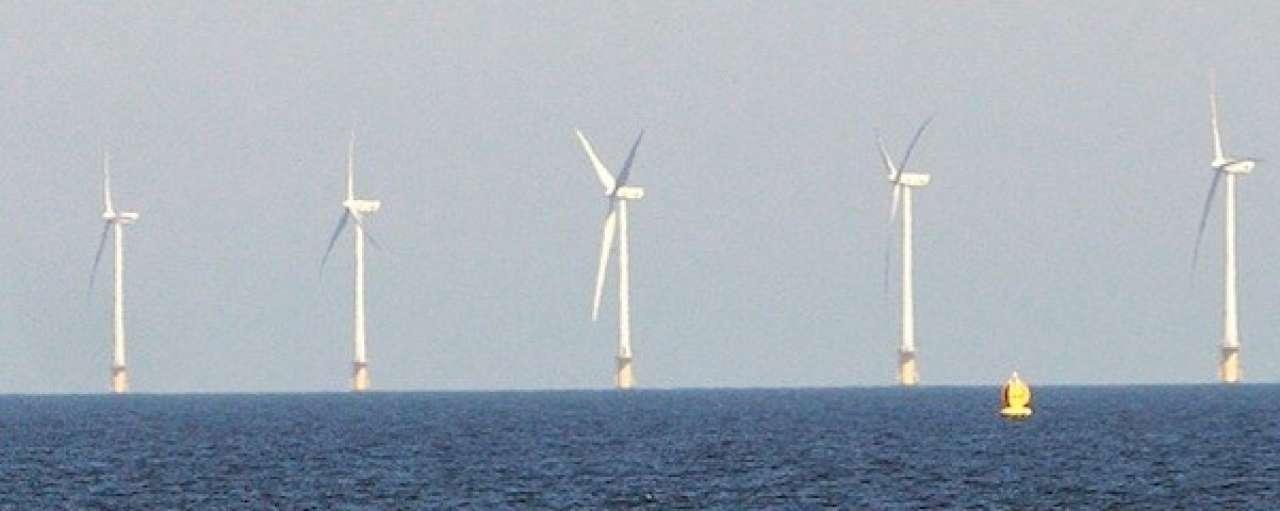 Kabinet wijst drie locaties windparken aan